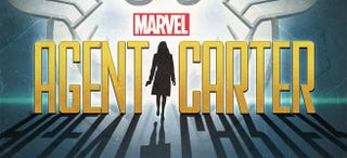Illustration for article titled Tony Stark's Dad Is In The Agent Carter Series
