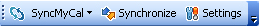 Illustration for article titled Download of the Day: SyncMyCal (Windows)