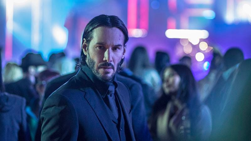 John Wick: Chapter 2 (Photo: Lionsgate)