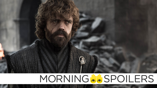 Updates From the Avatar Movies, Game of Thrones, and More