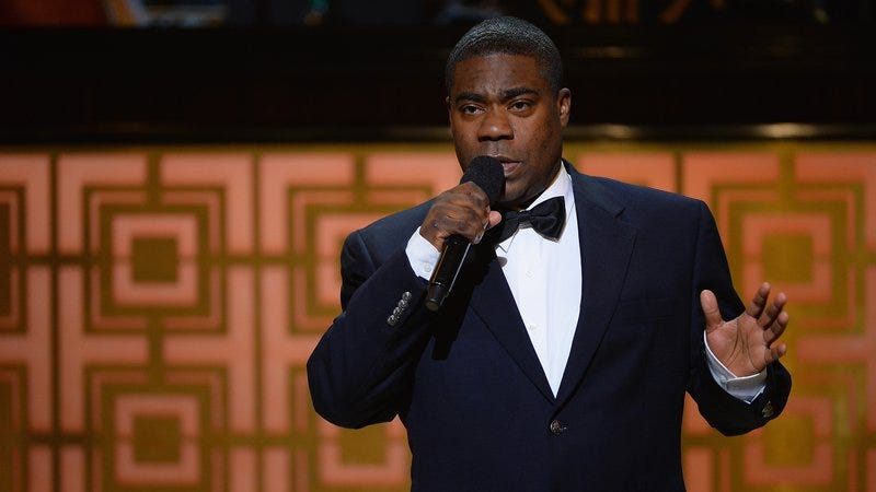 Tracy Morgan (Photo: Getty Images)