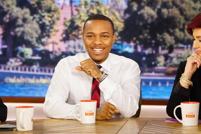 Shad Moss in 2015Sonja Flemming/CBS via Getty Images