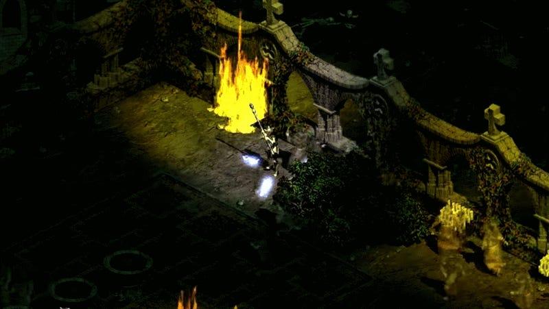 It's 2017 And Modders Are Still Making Diablo II Better
