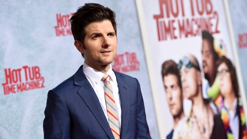 Adam Scott and Evangeline Lilly Join Netflix Comedy Little Evil