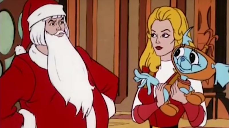 Ho ho ho, by the power of Grayskull!