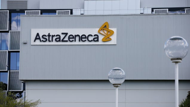Here s What We Know So Far About the AstraZeneca Vaccine Trial Halt