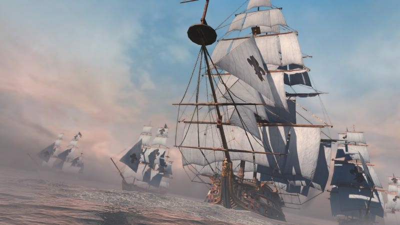 Illustration for article titled We Finally Agree About An Assassin's Creed Game