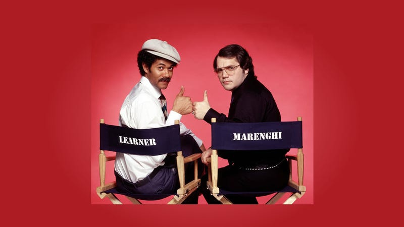 Illustration for article titled TV Tuesday: Garth Marenghi's Darkplace