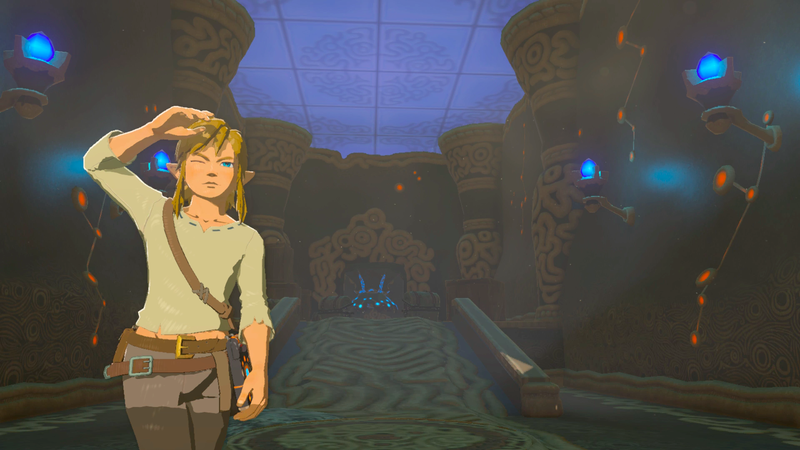 Tips For Playing The Legend of Zelda: Breath of the Wild