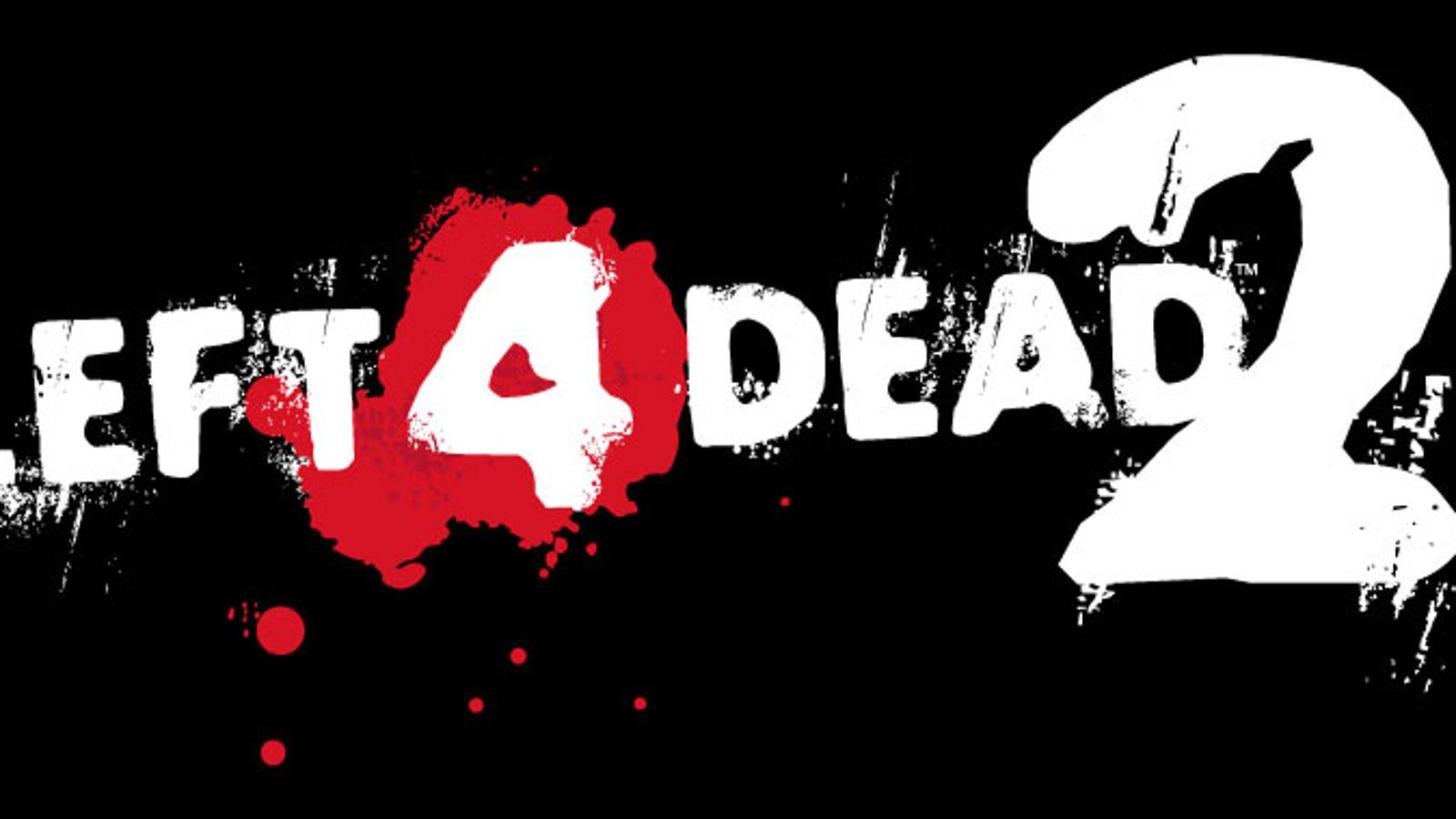 Left 4 Dead 2 Features Melee, Deeper Coop