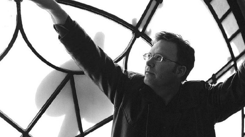 Illustration for article titled Garth Nix returns to his Old Kingdom series with prequel Clariel