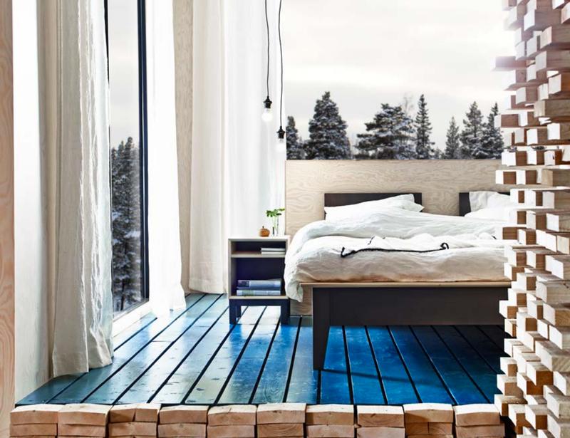 Ein erster Blick auf die schönen neuen Möbel, die IKEA in die USA bringt
