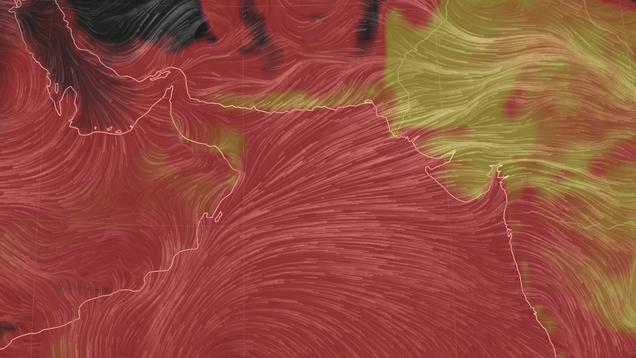 Pakistan May Have Just Set a World Heat Record