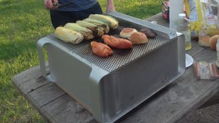 Yes, an Old Mac G5 Does Make a Great BBQ
