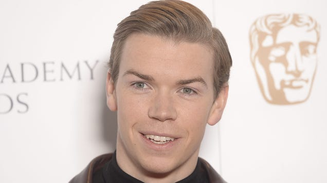 Will Poulter bails on Amazon's Lord Of The Rings show