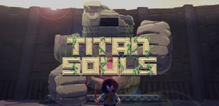 Illustration for article titled What Titan Souls Is