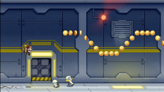 Illustration for article titled Now You Can Get Addicted To Jetpack Joyride On Facebook, Too