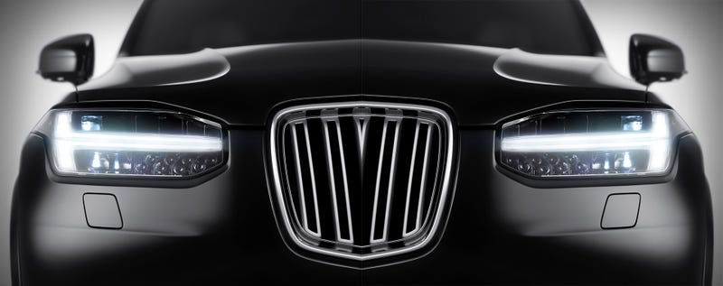 Illustration for article titled I'm Going To See The 2015 Volvo XC90 Soon, What Do You Want To Know?