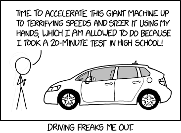 Illustration for article titled XKCD