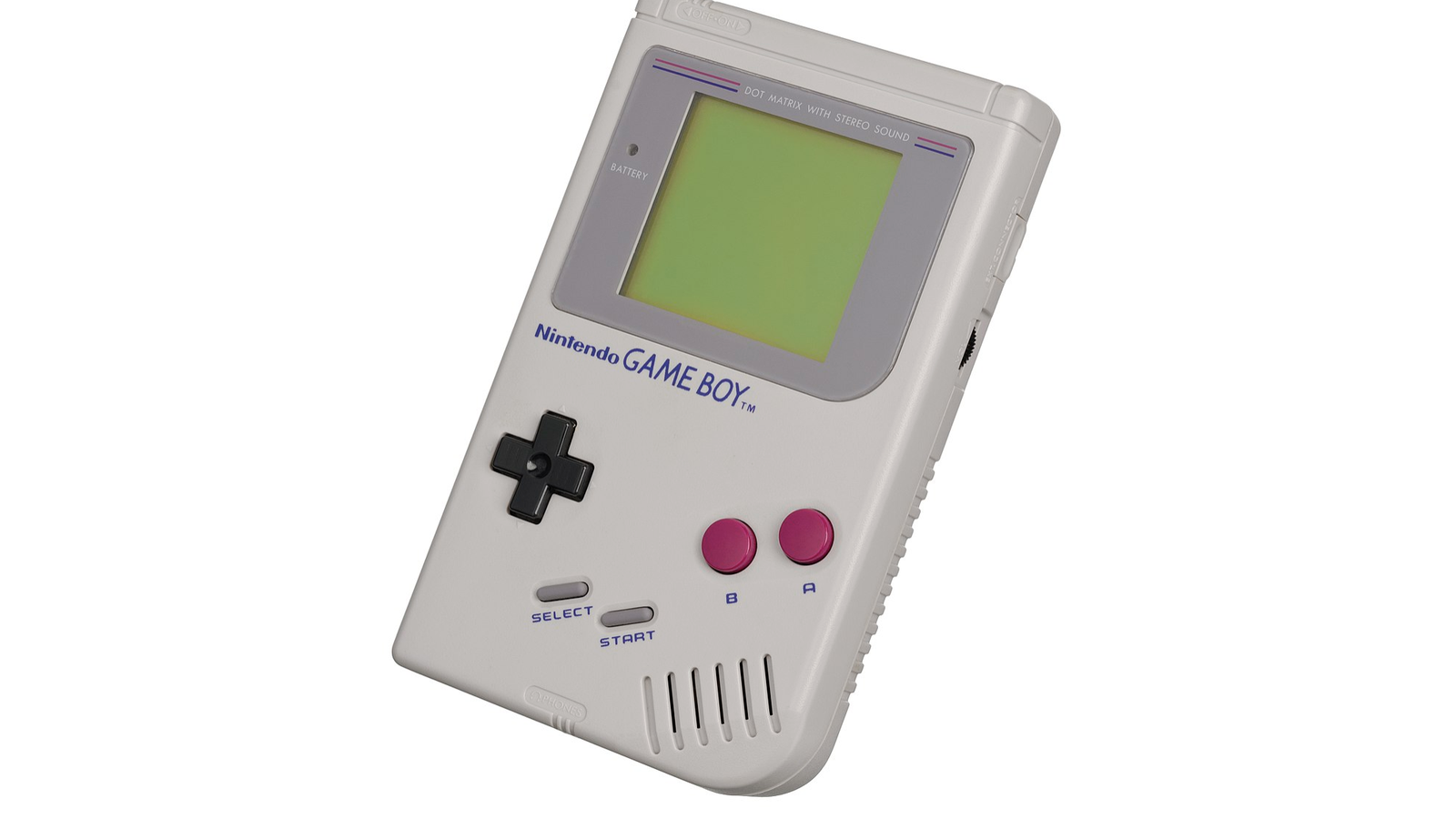 Appreciating The Game Boy, Thirty Years Later