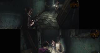 Illustration for article titled Capcom Takes Co-op Out Of Resident Evil, Clever Modders Put It Back In