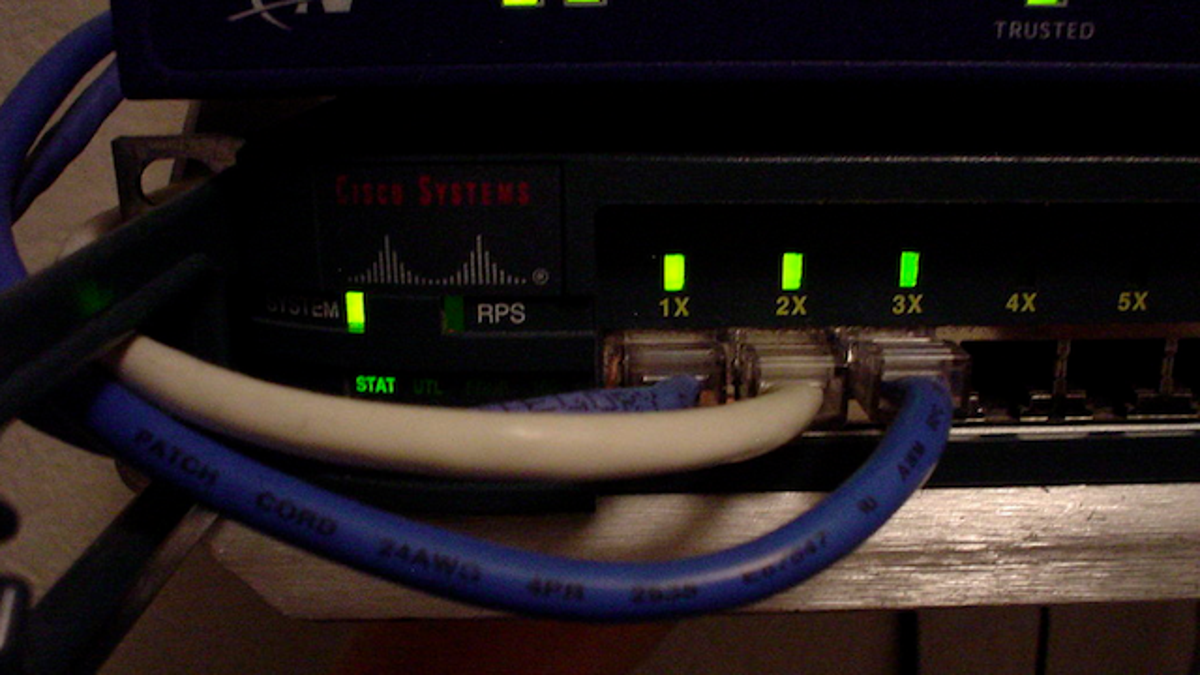 How To Wire Your House With Cat5e Or Cat6 Ethernet Cable Terminate Cat5