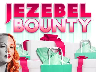 Illustration for article titled Win Chic Baubles In The Jezebel Bounty Contest