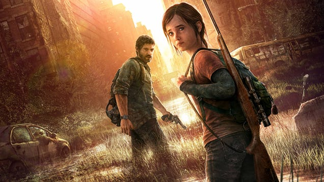 The Latest Patch For The Last of Us Remastered Reduced Loading Times By Over 70% On PS4