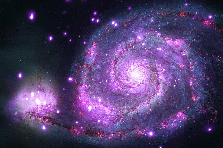 Neutron Star Hubble - Pics about space