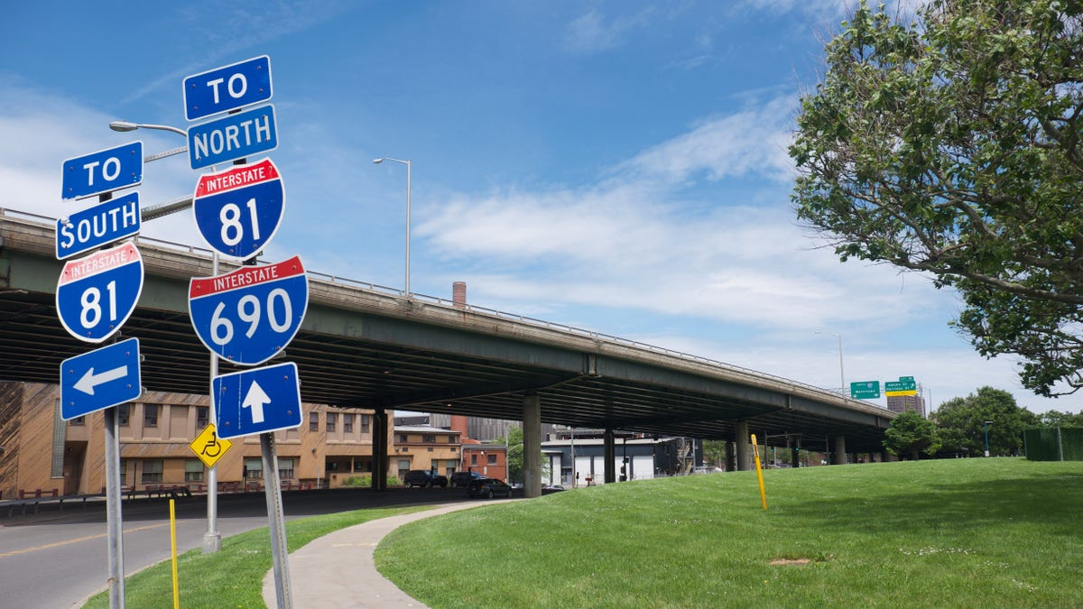 Syracuse Reckons With Past Sins As It Figures Out Interstate