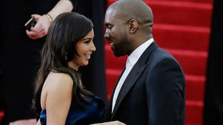 Illustration for article titled Kim and Kanye Are NOT Getting Married in Florence