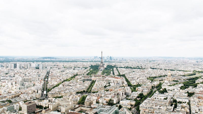 Tell Us Your Paris Tips