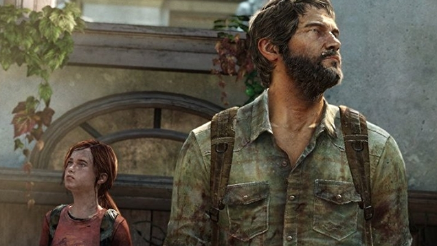 The Last of Us TV Show Finds a Way to Include Some Game Stars Anyway