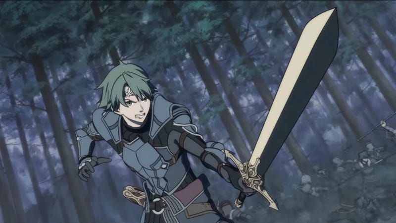 Illustration for article titled Fire Emblem Echoes' DLC Removes All The Challenge