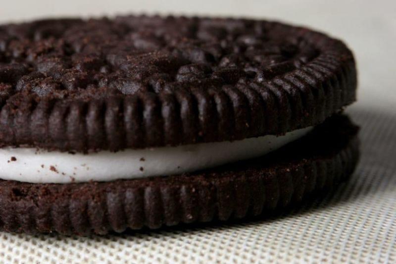 De qué está hecha en realidad la crema blanca de las galletas Oreo