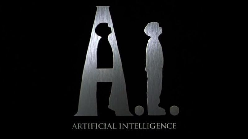 A.I. Artificial Intelligence trailer (Screenshot: YouTube)