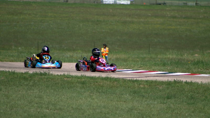 Illustration for article titled Kreating an Obsession Through Karting? I hope so.