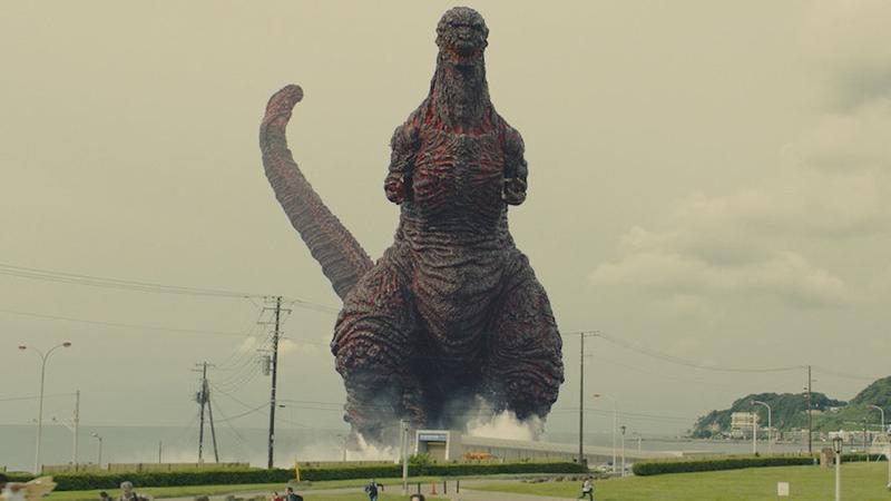 Toho is Planning a Godzilla Cinematic Universe, and Shin Godzilla 2 Won't Be Making the Cut