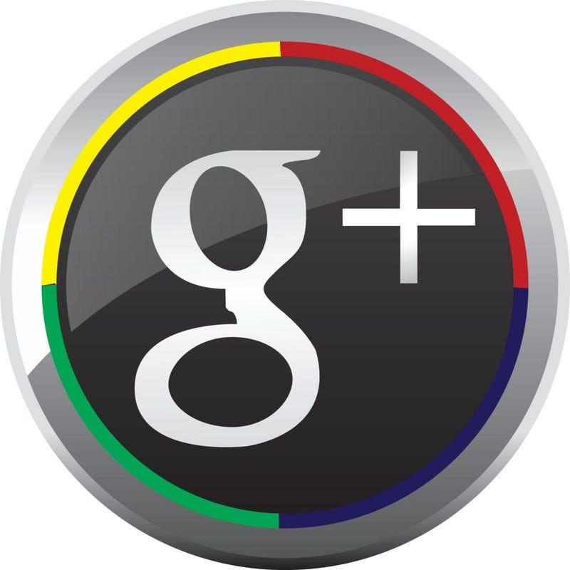 Illustration for article titled Google+ Gets a Facelift