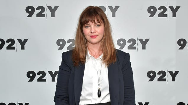 Amber Tamblyn joins FX's Y: The Last Man adaptation