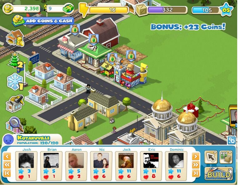The CityVille How To: A Guide to Building the City of Your