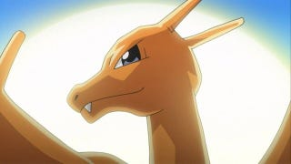 Illustration for article titled After Over 13 Years, Ash's Charizard Returns to the Pokémon Anime