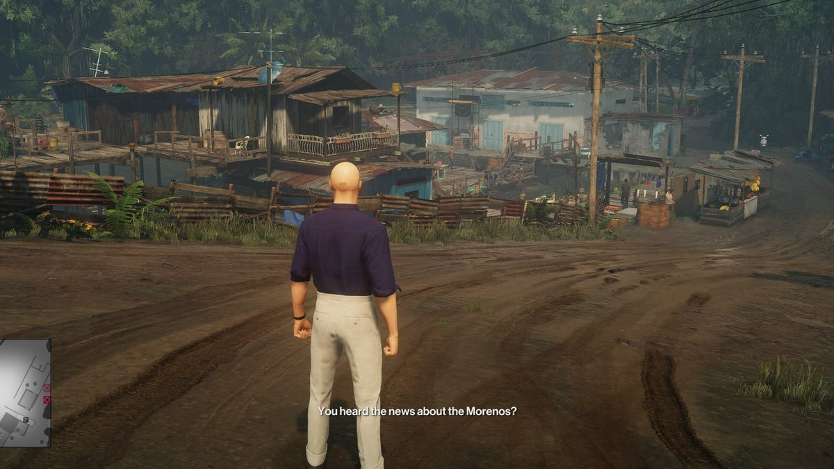Hitman 2: The Kotaku Review