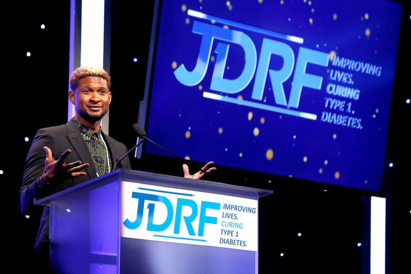 Randy Shropshire/Getty Images for JDRF