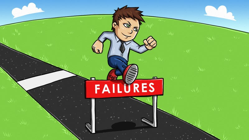 You Can Get Things Done Despite Single Point Failures. Here's How