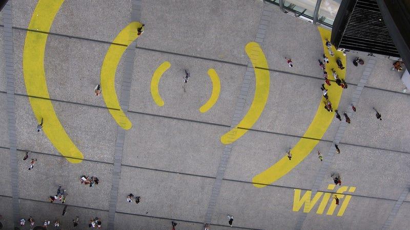 Illustration for article titled Google prepara una nueva aplicación WiFi que se conecta por sí sola