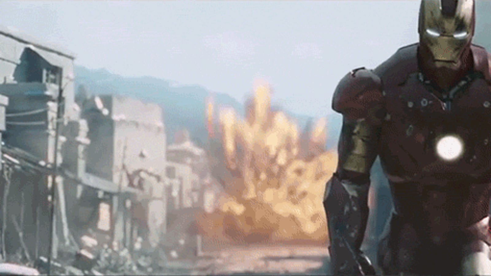How Many People Has Iron Man Killed in His Movies?