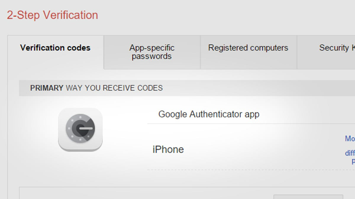 What Happens If I Use Two-Factor Authentication and Lose My Phone?