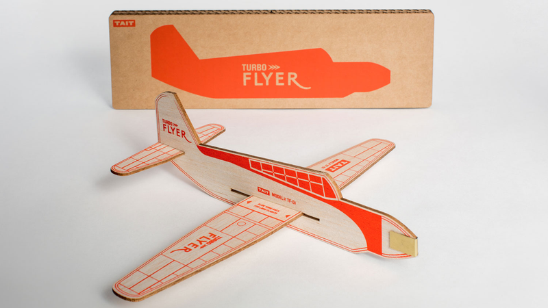 Illustration for article titled Take a Nostalgia Trip With These Beautiful Wooden Gliders