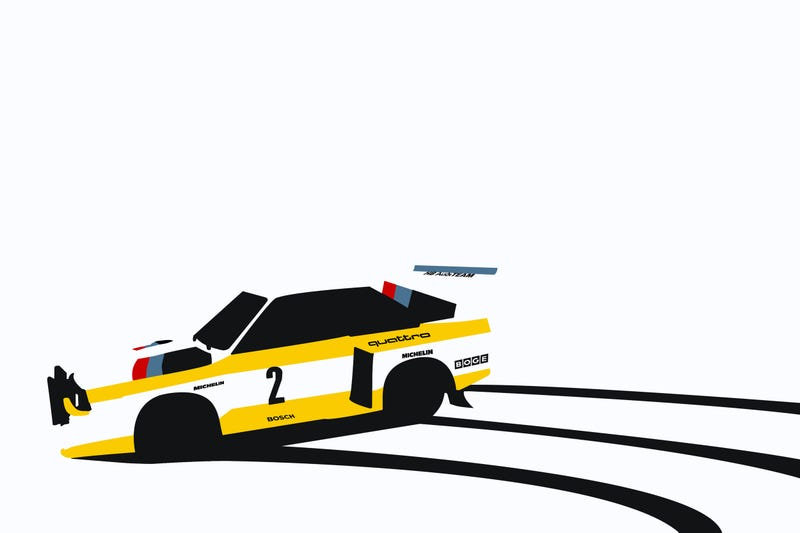 Illustration for article titled Auto Art